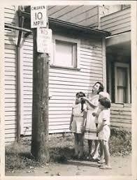 1961 Press Photo Kathie Haverlock Andrew Sharon Trent Jacqueline Rhodes  Kids   eBay
