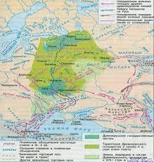 Сообщение на тему Страницы истории России Во времена Древней  34