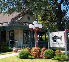 Welcome to Creations of Kerrville & View of Creations Store from Main Street Adamdwight.com