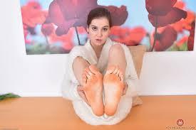Kasey Warner s Feet