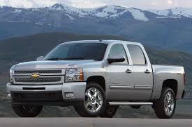 2013 Chevrolet Silverado 1500 - Information and photos - ZombieDrive