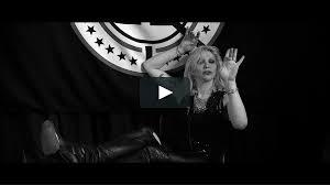 "FALL OUT BOY ""RAT-A-TAT"" FT. COURTNEY LOVE on Vimeo"