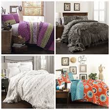 Lush Decor Belle Bedding Nursery Beddings Lush Decor Bedding Sale Plus Lush Decor Black 20