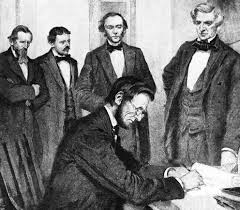 forever th anniversary of the emancipation proclamation it