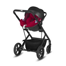 Great savings & free delivery / collection on many items. Cybex Scuderia Ferrari Stroller Balios S Racing Red Red Kidsroom De