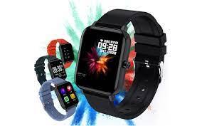 ZTE Watch Live smartwatch ready with ...