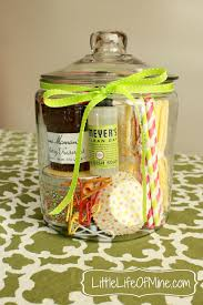 Housewarming Gift in a Jar - littlelifeofmine.com