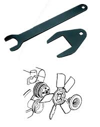 fan clutch wrench. doubt you have one of these fan clutch wrench