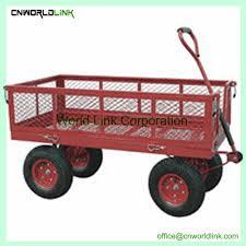 china hot foldable heavy duty garden wagon cart garden trolley china garden trolley cart