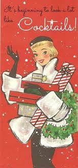 Retro Holidays 25 Handmade Christmas Ideas Holidays Christmas Vintage