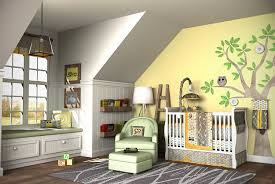 baby nursery yellow grey gender neutral. Amazon.com : DK Leigh Owl 7 Piece Gender Neutral Crib Bedding Set, Yellow/Green Baby Sets Nursery Yellow Grey R