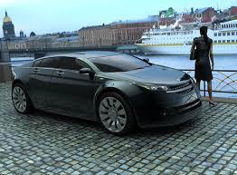 Очевидное и невероятное концепт volga ГАЗ gl drive Полный размер
