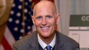Senator Rick Scott self-quarantines ...