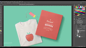 How To Create Design In Photoshop Photoshop Tutorial How To Create A Complete Brand Design