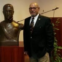 Fernando Valerio-Holguín, Professor of Latin American Literature ...