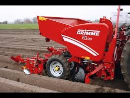 Image result for grimme planter