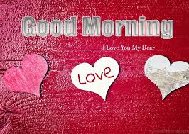 40 Good Morning I Love You Wishes Custom Gud Love