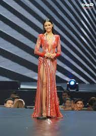 เปิดคำถาม-คำตอบคว้ามง ของ อแมนด้า ชาลิสา มิสยูนิเวิร์สไทยแลนด์ 2020 ในรอบ  Final Competition