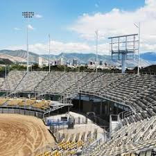 Utah State Fairpark Finishes New Arena Deseret News