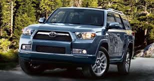 2018 toyota four runner. Interesting 2018 2018 Toyota 4Runner Limited Reliability With Toyota Four Runner