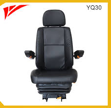 china ce deluxe truck driver seat with air suspension yq30 china truck driver seat volvo truck seat