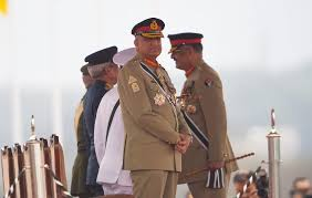 <b>Army</b> act approved by Pakistan National <b>Assembly</b>   Arab News