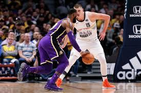 Denver Nuggets vs. Los Angeles Lakers – 8/10/2020 Free Pick & NBA Betting  Prediction