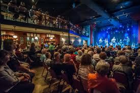 Asheville Venue Guide Ashevilles Iconic Music Venues
