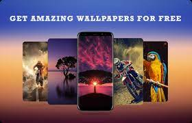 Background Wallpaper HD for Android ...