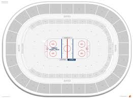 Verizon Center Seating Chart For Hockey Keybank Center Seat Numbers Beautiful Safeco Field Seating