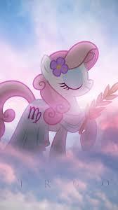 cute little ponny