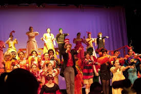 seussical the al