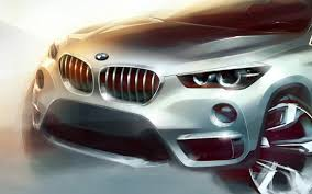 bmw bakkie 2018. brilliant bakkie a bmw pickup would likely share many of its design cues with the companyu0027s  suv range x1 sketch shown with bmw bakkie 2018