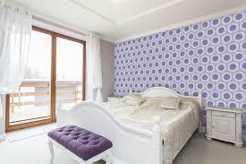 Our Modern, Custom Wallpaper Makes ...
