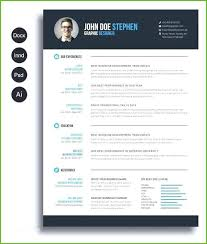 One Page Resume Format Doc One Page Cv Template Word Digitalhustle Co