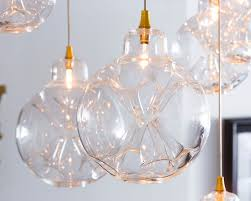 contemporary glass lighting. amazing contemporary glass chandeliers pendant lamp halogen breath cloud lighting o