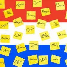 Jongensnamen met betekenis, populariteit, herkomst en reacties van anderen