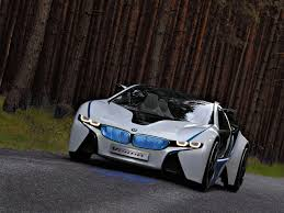 bmw new car releaseBMW Reveals New Plugin Hybrid Sports Car Concept  PSFK