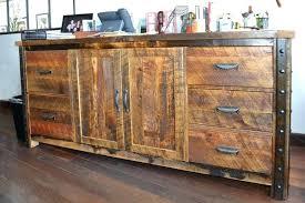 rustic look furniture. Furniture Rustic Western Outlet Look