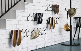 impressive diy shoe rack idea 7 endearing ideas 24