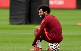 ليفربول يعتزم تقديم راتب كبير لمحمد صلاح