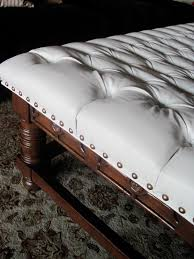 White leather coffee tables Oval My Buimocretreinfo Decor Quick Change Turn Your Coffee Table Into An Ottoman Jaimee