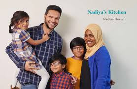 Image result for Nadiya Hussain
