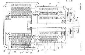 open diagram of the ohsako motor