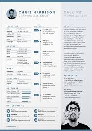 Free Unique Resume Templates Best of Gallery Of 24 Best Ideas About Creative Cv Template On Pinterest