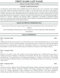 Resume Format For Law Graduates Resume Template Easy Http Www