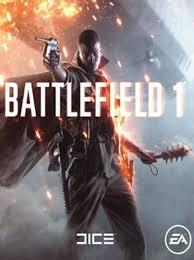 Battlefield <b>1</b> (<b>PC</b> Game) - Buy BF1 Origin CD-Key