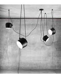 Flos Plafondrozet Voor Aim Hanglampen Maximaal 3 Aim Lampen Per Rozet