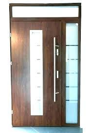 inch front door fiberglass entry 42 home depot craftsman d
