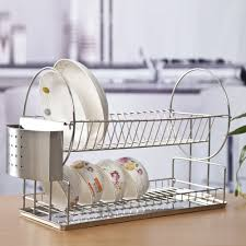 Kitchen Drying Rack For Sink Aliexpresscom Buy Practical New Dish Drying Rack Tableware